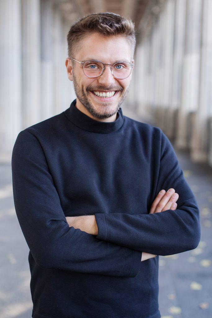 Anton Schühle